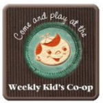 Weekly Kid's Co-op Thursdays at Creative Kid Snacks