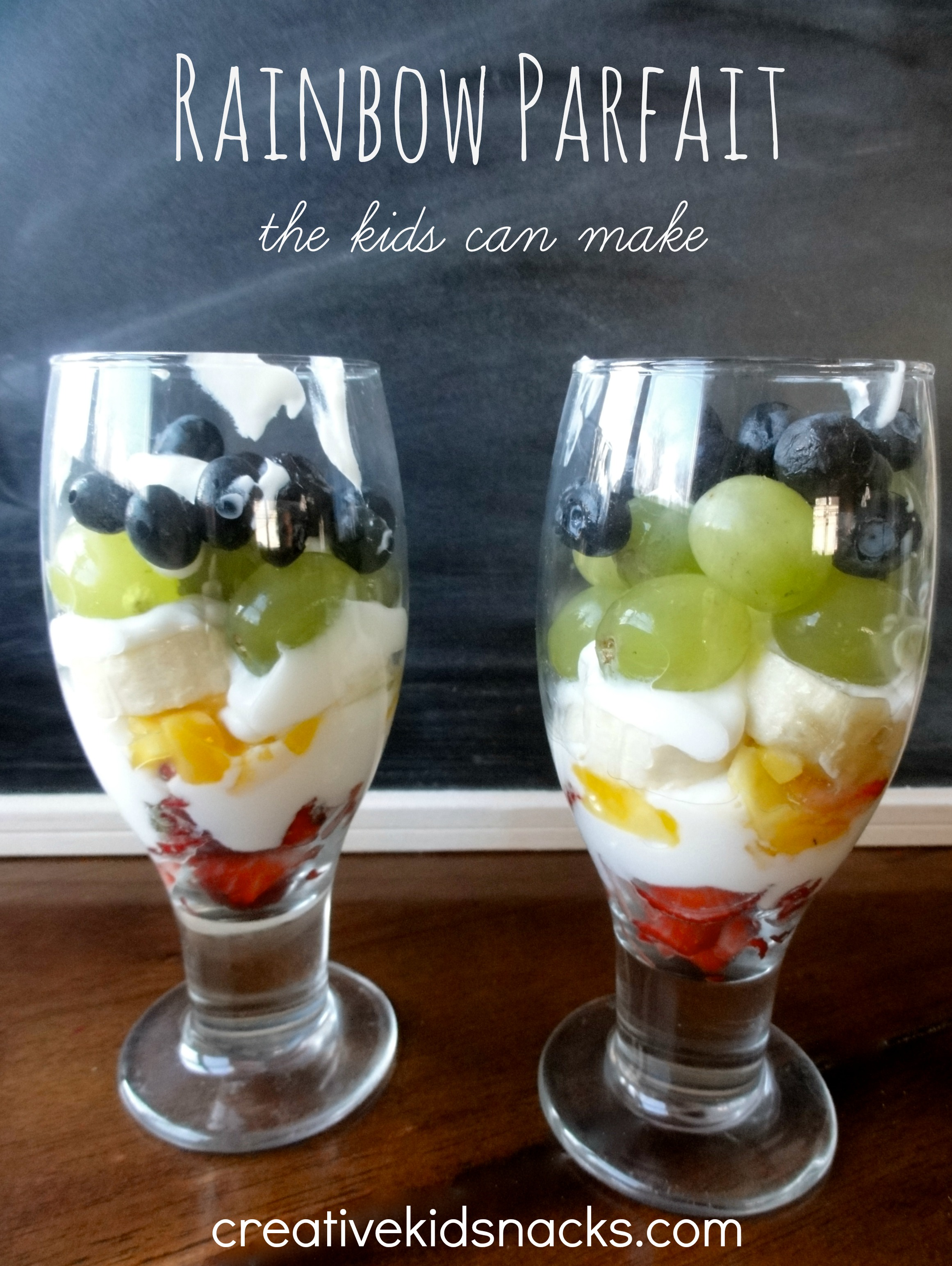 healthy fruit parfait fruit ninja free